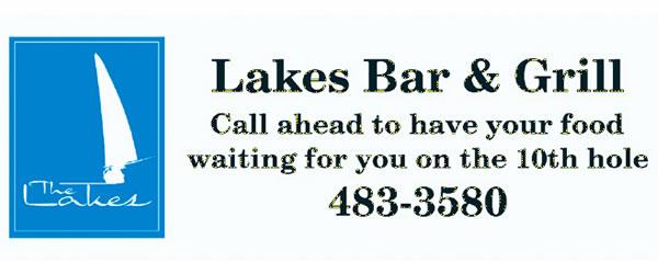 Lakes Bar Grill